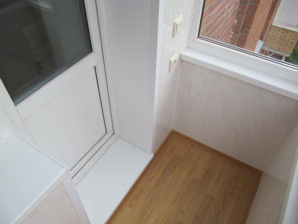 Утепление балкона или лоджии в киеве балкон-окна.